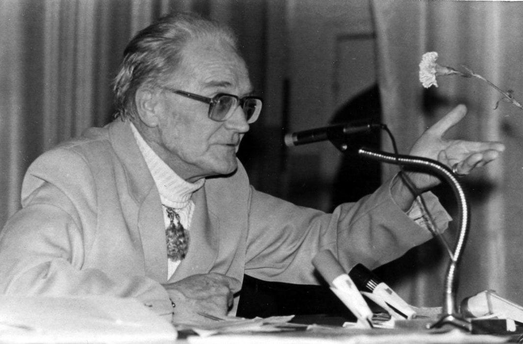 Dr Konstantin Buteyko