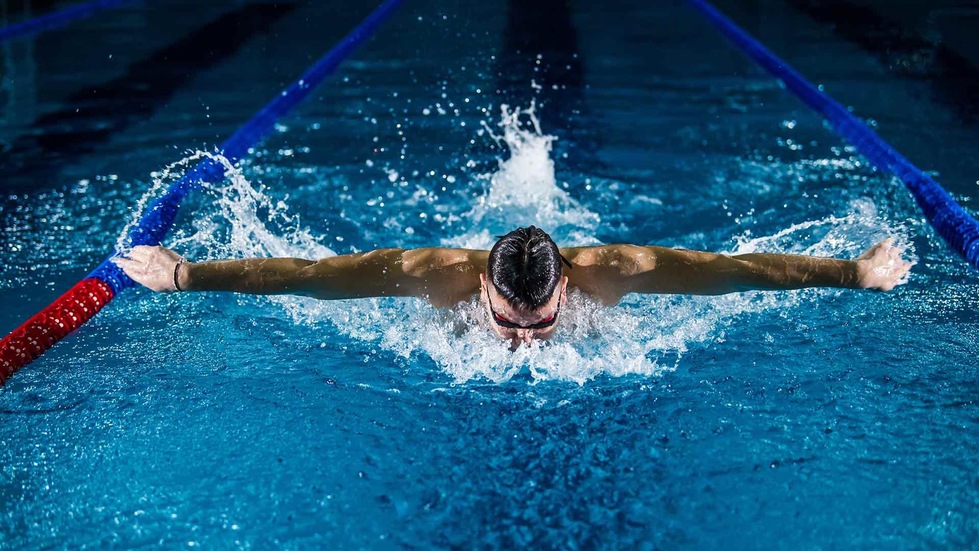 improve sporting performance