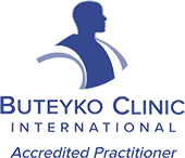 buteyko clinic accredited practitioner